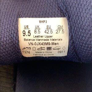 Vans Shoes - Vans Whip 3 BMX Bike Shoes Size Men's 9.5 EUC